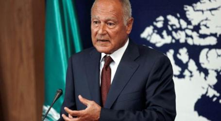 Arab League Urges Australia to Recognize Palestine