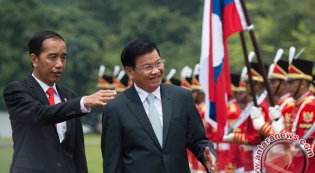 Laos Interested in Indonesian Weaponry, Fertilizers