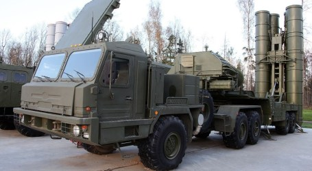 NATO General: Turkey May Face Fallout if It Acquires Russian S-400 Air Defence