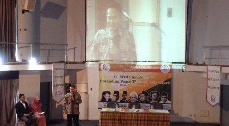 Santri Writer Summit Kicks off in Depok
