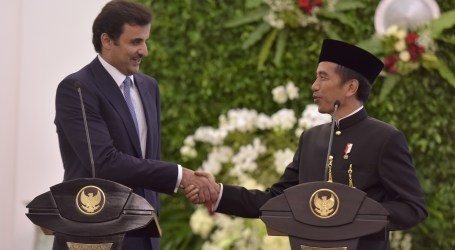 Indonesia – Qatar Signs Five MoUs