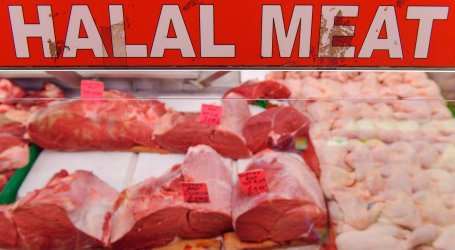 Consumption of Halal Food Getting Higher in the US