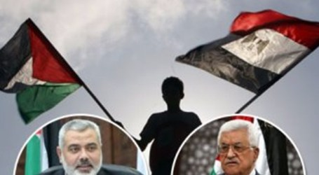 Palestinian Factions Invited to Attend Cairo Meeting on Reconciliation