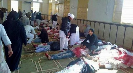 OIC Condemns Mosque Attack in Egypt's North Sinai