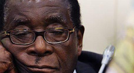 Zimbabwe's President Resignation