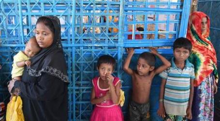 Rohingya Womans in Refugees Camp Have Fallen Prey to Traffickers