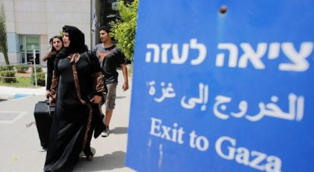 Israel Blocks Thousands of Education-Seeking Palestinians from Leaving Gaza