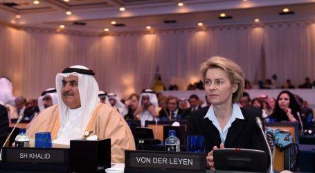 Muslim Defense Ministers Meet in Riyadh
