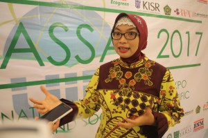 Indonesia Will Have Halal Park