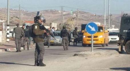Israeli Army Intensifies Presence in Jenin
