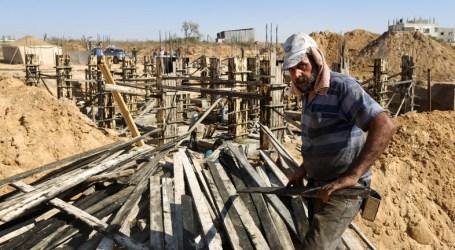 Gaza Deficits US $200 Million US for Reconstruction Fund