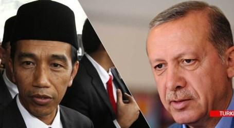 Turkish, Indonesian, Nigerian Leaders Discuss Jerusalem