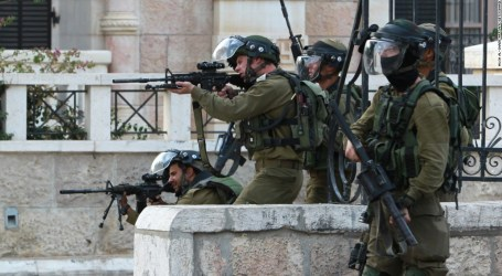 Israeli Occupation Soldiers Murder A Palestinian Woman While Driving Car