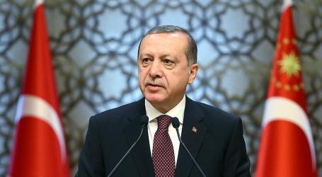 Erdogan Condemned European's Silence over Terror Attacks in New Zealand