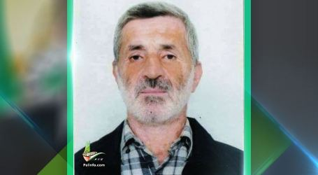 Eldery Palestinian Detainee Starts Hunger Strike in Israeli Jail