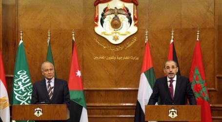 Arab Countries: Mideast Mediator Besides US Needed