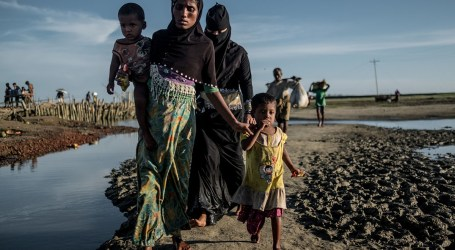 WHO : Severe Shortage of Financing to Care for Myanmar Muslims