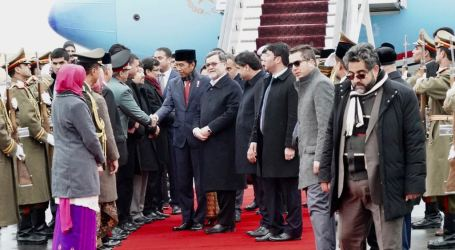 After 57 Years, President of Indonesia Back to Visits Afghanistan