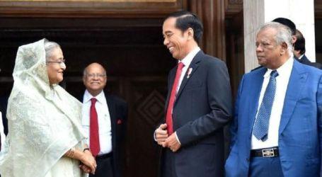 Dhaka Seeks Jakarta's Backing to Be ASEAN's Dialogue Partner