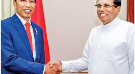Sri Lanka Mulls FTA with Indonesia