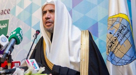 Muslim World League in Partnership to Launch Global UN Conference