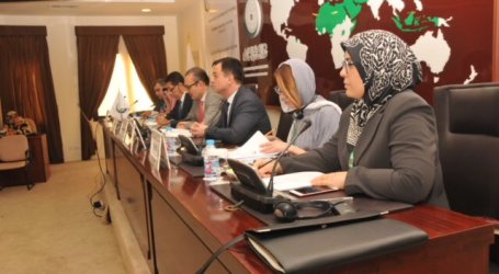 OIC Expert Conclude Discussion on Youth Strategy