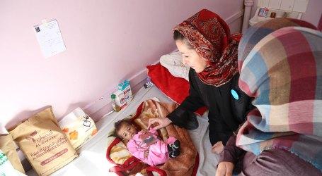 UN: Record 22.2 Million People Need Humanitarian Assistance in Yemen