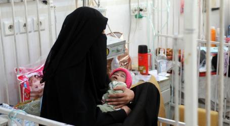 Three Million Children Born Into Yemen War