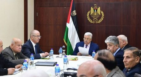 Fatah: Palestinian Peace Based on International Resolutions