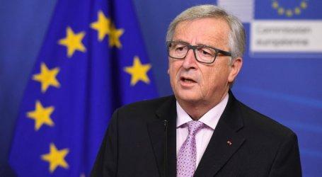 "EU Commission Chief Denies Notion of ""European Super State"""
