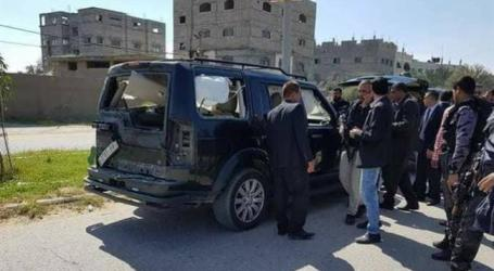 GCC Chief Condemns Attack on Palestine PM Convoy