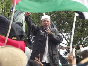 Indonesian AWG: Demolitions of Palestinian Settlements Real Crimes