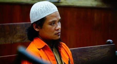 Indonesian Preacher Gets 9 Years' Jail for Inciting Suicide Bomb Attack in Jakarta in Jakarta