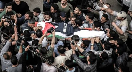 UNESCO Condemns Israeli Killing of Palestinian Journalist