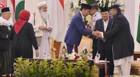 Pakistan Ulema Represented Taliban In Indonesia Meeting?