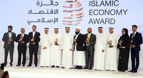 Islamic Economy Award to Open in October