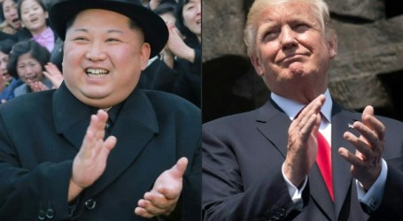 Trump Cast Doubt on June 12 Date for US-North Korea Summit