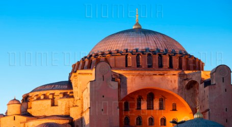 Turkish Hagia Sophia Officially Become A Mosque Again
