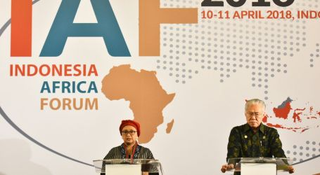 Indonesia's Growing Influence In Africa