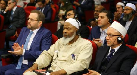 African Muslim Officials Hail Erdogan Reelection