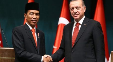 Indonesia Appreciates Re-election of Erdogan as Turkish President