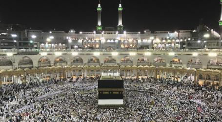 Saudi Ministry Announces Success of Hajj Season