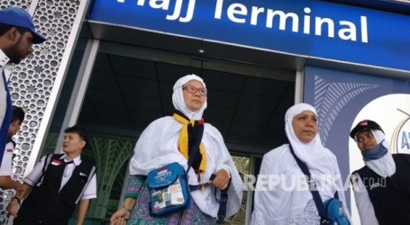 Saudi Kingdom Enthusiastically Welcomes Indonesian Hajj Pilgrims