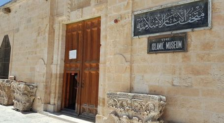 Israeli Excavations Under Al-Aqsa Mosque