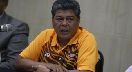 2018 Asian Games: No Centralised Training Camp