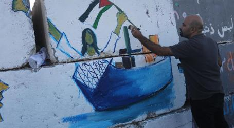 Hamas: Ongoing Talks to End Siege of Gaza Effort to Beautify Israel