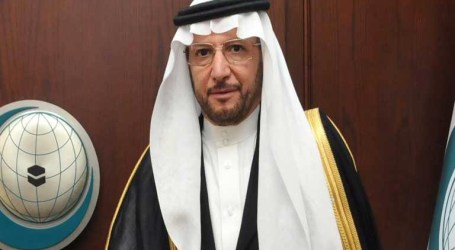 OIC Chief Hopes Better Outcome of Scholars Conference on Afghan Peace