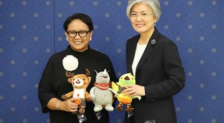 Kang Appreciates Indonesia's Willingness to Help Inter-Korean Dialogue
