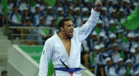 AE Top Jiu-Jitsu Medals Table in Asian Games