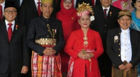 Egypt Congratulates Indonesia on Independence Day